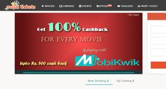 BookMyShow Acquires MastiTickets For Online Ticketing Expansion