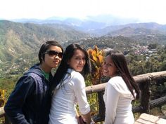 My very first visit in Baguio City