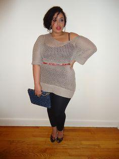 Curvy Girl Fashion. plus size. BBW. Full figure. Fashion. Accept your body. Body consciousness. Fragyl Mari supports you