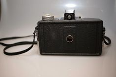 Coronet Cadet Camera