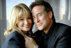 John and Marlena - AHHH!!!  Still my favorite couple of ALL time...of any book, movie, or TV show!!
