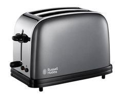 Russell Hobbs - 18954-56 - Colours - Grille pain - Gris Orage