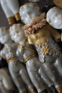 french infantry  #golden