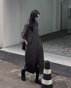 Winter Fits, Japanese Street Fashion, Korea Fashion, Daily Look, Swagg, Alternative Fashion, Aesthetic Clothes, Style Guides, Korea Style