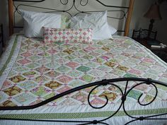 quilt pattern for full size bed | Recent Photos The Commons 20under20 Galleries World Map App Garden ...