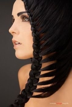 ladies hair styles and photos