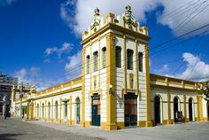 Mercado Público - Pelotas/RS