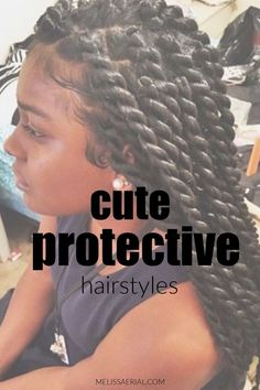 Natural hair protective styling. #cuteprotectivehairstyles Long Natural Hair, Natural Hair Updo, Natural Hair Styles, Long Hair Styles, Temporary Hair Color, Permanent Hair Color, Hair A, New Hair, Hair Donut