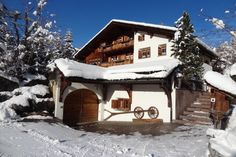 Luxury Swiss Ski & Multi-Activity Chalet for Families & Groups