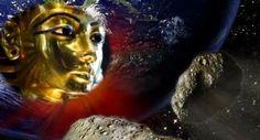Tutankhamon:Faraone Pleiadiano 969