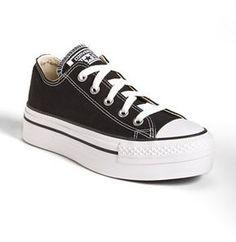 Converse Chuck Taylor® All Star® Platform Sneaker (Women) on shopstyle.com