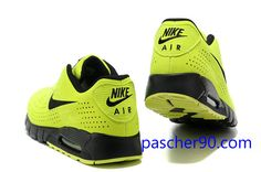lowest price b9cef 2d9e5 femme Chaussures Nike Air Max 90 Current 0006 - pascher90.com