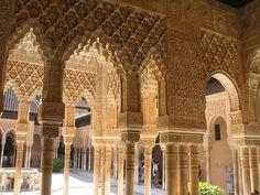 ¡Increíble! Una investigación revela que la #Alhambra cumpliría, más de siete siglos después, el Código Técnico de la Edificación #CTE #eficienciaenergetica