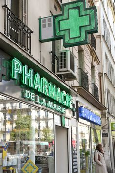 Bonjour Paris - Doctors, Medicine, Hospitals and Pharmacies in France
