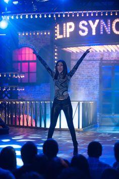Victoria Justice Lip Sync Battle Promo