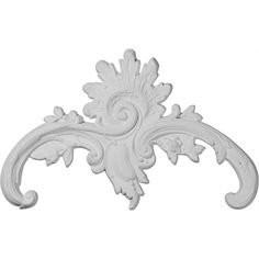 ONL07X07PI @ $7.50Our appliques and onlays are the perfect accent pieces to cabinetry, furniture, fireplace mantels, ceilings, and more.  Each pattern is carefully crafted after traditional and historical designs.  Each polyurethane piece is easily installed, just like wood pieces, with simple glues and finish nails.  Another benefit of polyurethane is it will not rot or crack, and is impervious to insect manifestations.  It comes to you factory primed and ready for your paint, faux finish…