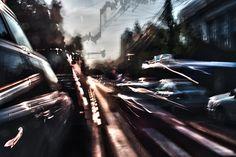 Photographie, Divers dans Construction, Rue, Graffiti, fresque, tag, street art, Long exposure - Image #416125