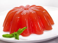 Spiked Watermelon Limeade Jell-O Jello Recipe | Devour The Blog: Cooking Channel's Recipe and Food Blog