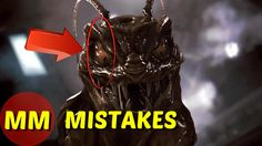 10 Amazing Men in Black Mistakes You Didn't See | Men In Black Goofs https://youtu.be/IyQpXAM3C0s Men in Black (MIB) is a 1997 American science fiction buddy...