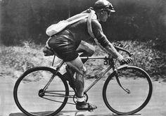 Maurice Dewaele, vainqueur du Tour 1929 | La légende du tour