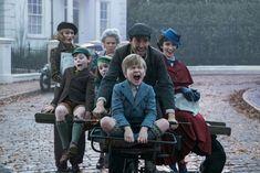 mary poppins returns nuova foto