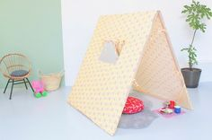 25 Stunning Play Tents to Buy or DIY   Family Style