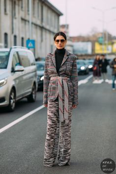 Leila Yavari by STYLEDUMONDE Street Style Fashion Photography FW18 20180224_48A0757
