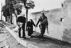 Don McCullin - 1977 Photo Contest Lebanese Civil War, World Press, War Photography, Press Photo, Lebanon, Photo Contest, Black And White Photography, Fandom, Peace