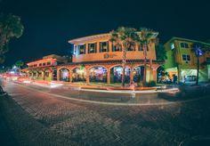Jacksonville Beach at Night by Marcelo Murillo   Metro Jacksonville
