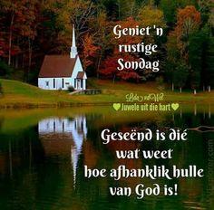 Geseende Sondag Good Morning Coffee, Good Morning Good Night, Good Night Wishes, Day Wishes, Sunday Qoutes, Evening Greetings, Goeie Nag, Goeie More, Prayer Board