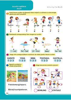 Karate, Children, Boys, Kids, Big Kids, Children's Comics, Sons, Kid, Kids Part