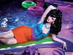Katy Perry #GHD