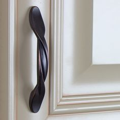 Oil Rubbed Bronze Kitchen Cabinet Hardware Pulls | Bronze kitchen ...