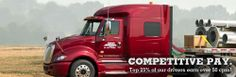 If you know anyone looking for a great paying trucking job visit http://www.hunttransportationjobs.com/ today!