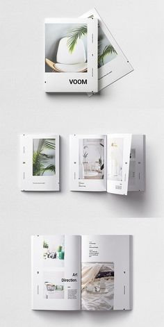 Find tips and tricks, amazing ideas for Portfolio layout. Discover and try out new things about Portfolio layout site Brochure Indesign, Template Brochure, Design Brochure, Booklet Design, Indesign Templates, Brochure Layout, Adobe Indesign, Flyer Template, Indesign Free