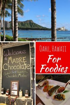 Food Lover's Guide to Oahu
