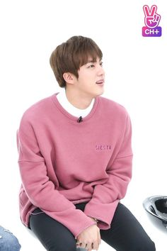진 진 Kim Soek Jin Jinie Princess ♡♡♡♡ Eat Jin