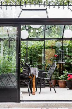 Backyard Garden Design, Outdoor Living, Outdoor Decor, Winter Garden, Pergola, Modern, Home Decor, Court Yard, Conservatory
