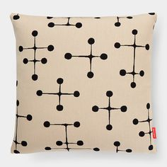 Dot Pattern Pillow | MoMAstore.org