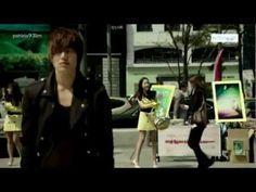 So Goodbye (City Hunter MV) *SPOILERS for City Hunter