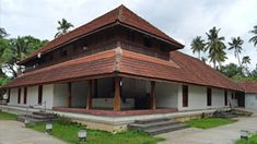 Paliam Nalukettu Museum | Museums at Muziris Heritage Project