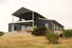Lodges and Livable Barns - Ranbuild