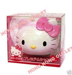 Sanrio Hello Kitty car air freshener fragrance F17a | eBay
