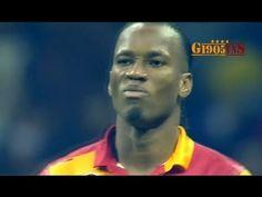 Didier Drogba Klibi 2012-2013