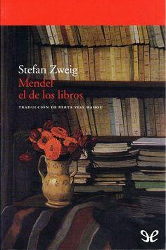 epublibre - Mendel el de los libros 33 relato drama.