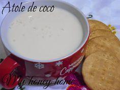 Hola,hola,bienvenid@s a My honey home,cocina con sabor de hogar,,,,   Dejenme les cuento,,que no se si es temporada de cocos tiernos o que...