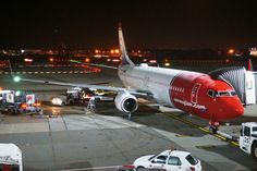 NORWEGIAN: This airline provides flights all over Europe, for great prices. On top of that, they offer FREE onboard wi-fi! If you are in Europe and looking to fly to a destination where not many airlines fly, this is your ideal airline!