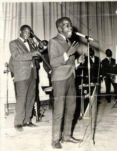 Delroy Wilson, 1964