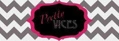 PrettyVices.com Reviews, Tutorials, and Beauty Wisdom for Funny Chicks