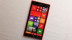 The Nokia Lumia 1520 #Windows